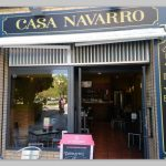 Interior Casa Navarro